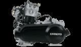 Двигатель CFMOTO 500-2A