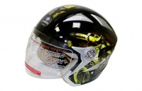 Открытый шлем CFMOTO V529