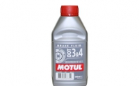CFMOTO by MOTUL DOT 3&4