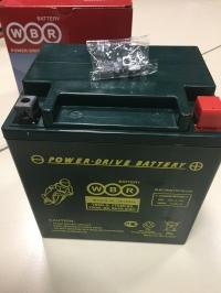 Аккумулятор MT 12-30 WBR