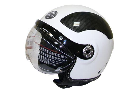 Открытый шлем CFMOTO V580