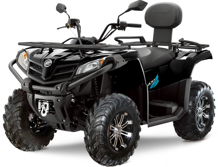 CFMOTO CFORCE 400L EPS