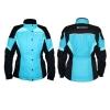 Женская квадроциклетная утеплённая куртка CFMOTO FASH JACKET