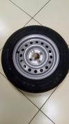 Запасное колесо к прицепу