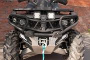 появились в продаже бампера силовые для CFMOTO X5 H.O. EPS